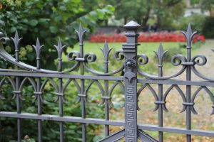 Metal Fences of Big Easy Fences