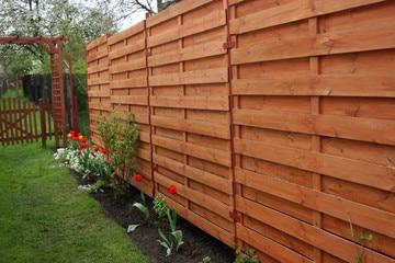 Big Easy Fences - Durable Wood Fence