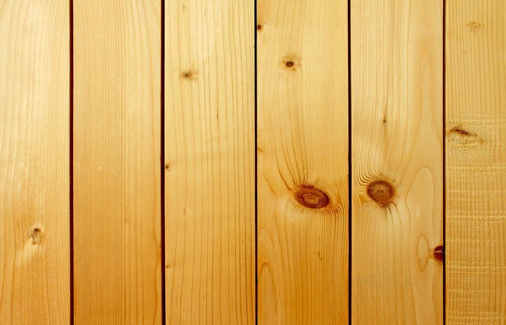 Pallet Wood Fence - Big Easy Fences