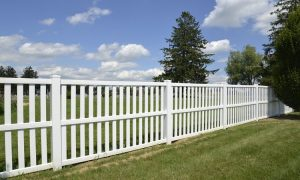 Height of vinyl fence - Big Easy Fences