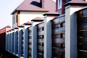 Close Board Fencing Panels - Big Easy Fences